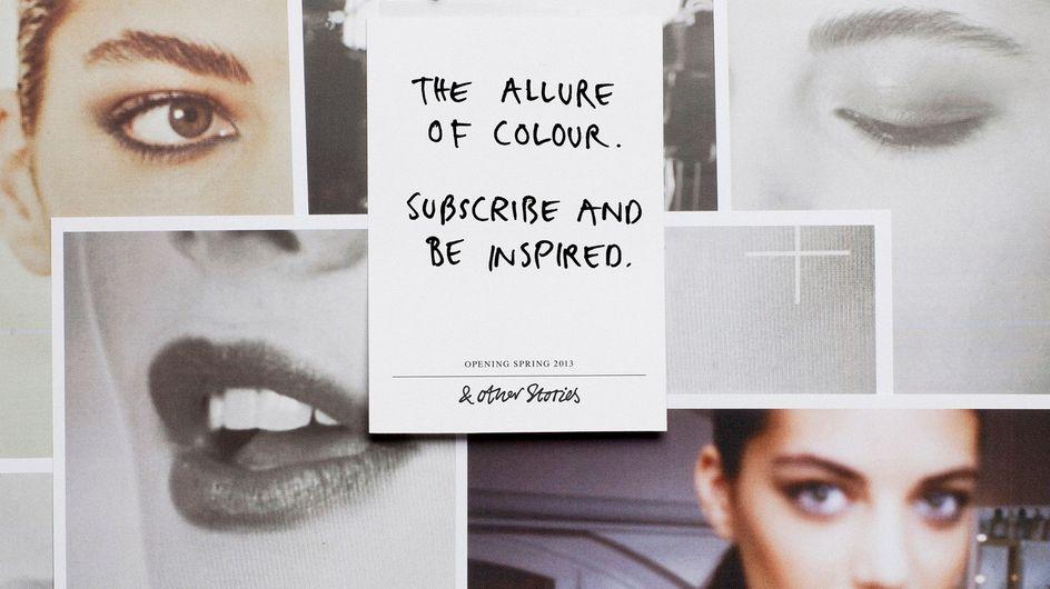 & Other Stories, la nouvelle marque d'H&M (Vidéo)