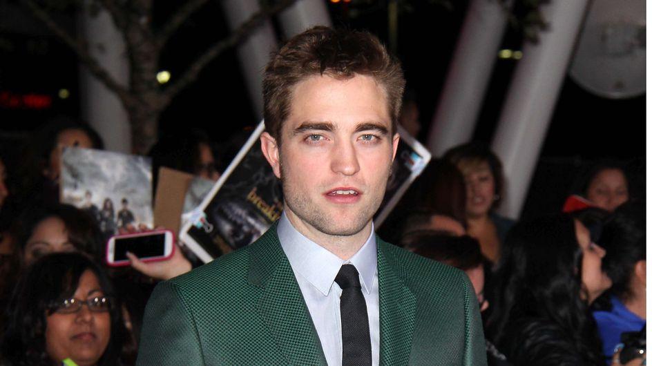 Robert Pattinson se change les idées en Australie
