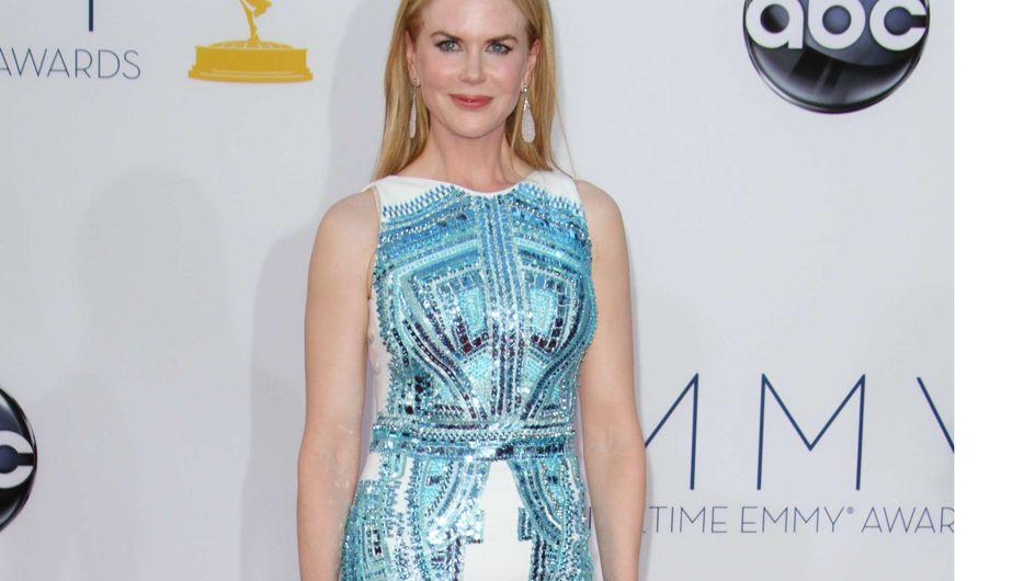Nicole Kidman : Premières confidences sur ses enfants scientologues