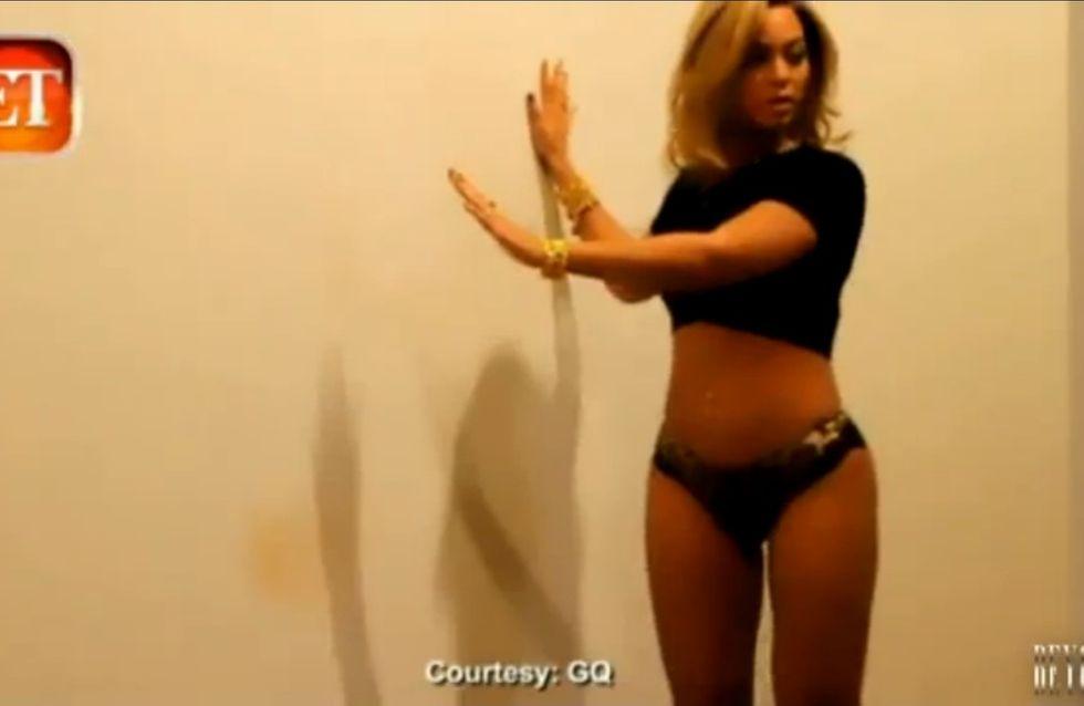 Beyoncé : Elle se lâche et révèle les secrets de sa vie sexuelle (Vidéo)