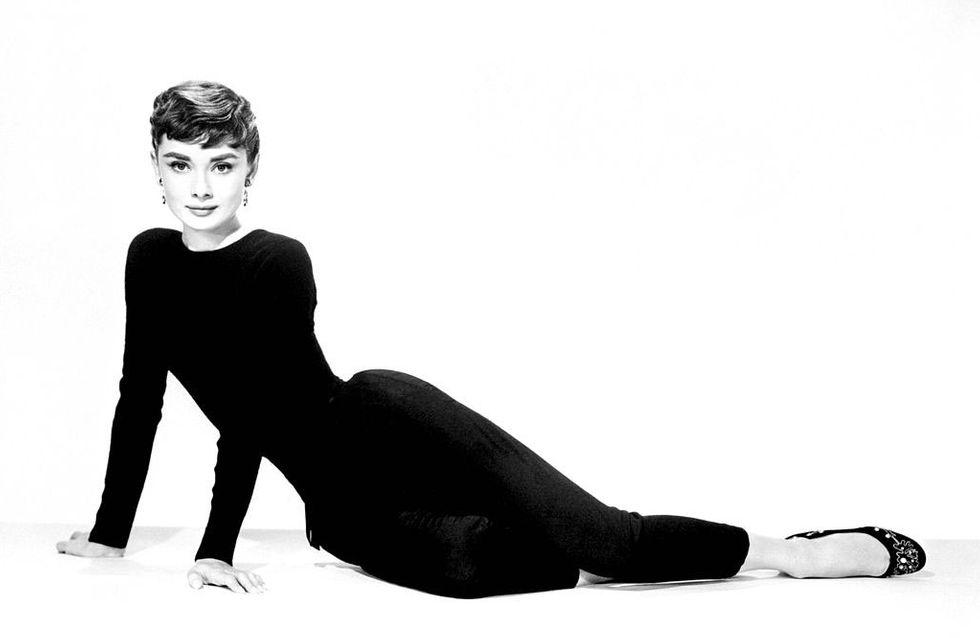 Audrey Hepburn, éternelle icône glamour (Photos)