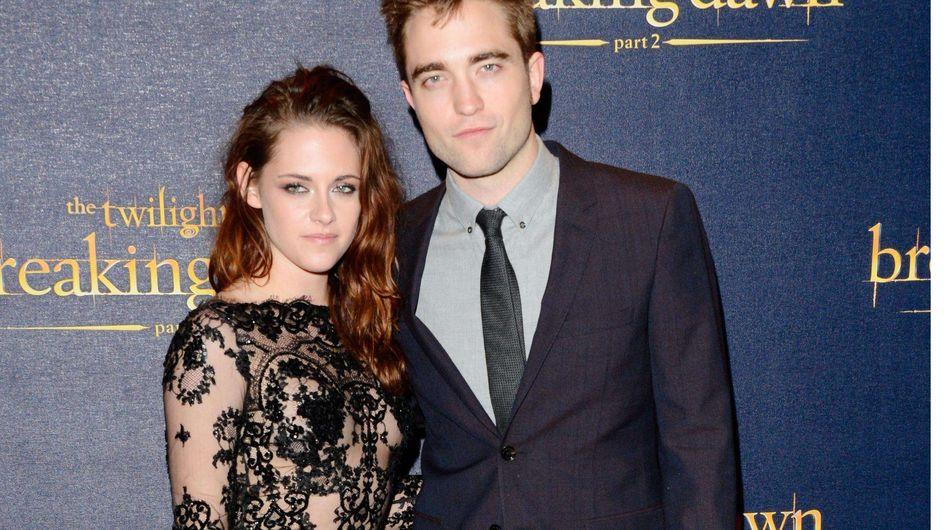 Kristen Stewart veut épouser Robert Pattinson