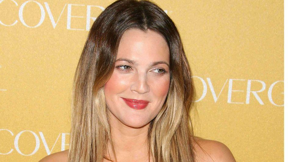 """Drew Barrymore : Elle se """"battra comme une lionne pour protéger sa famille"""""""