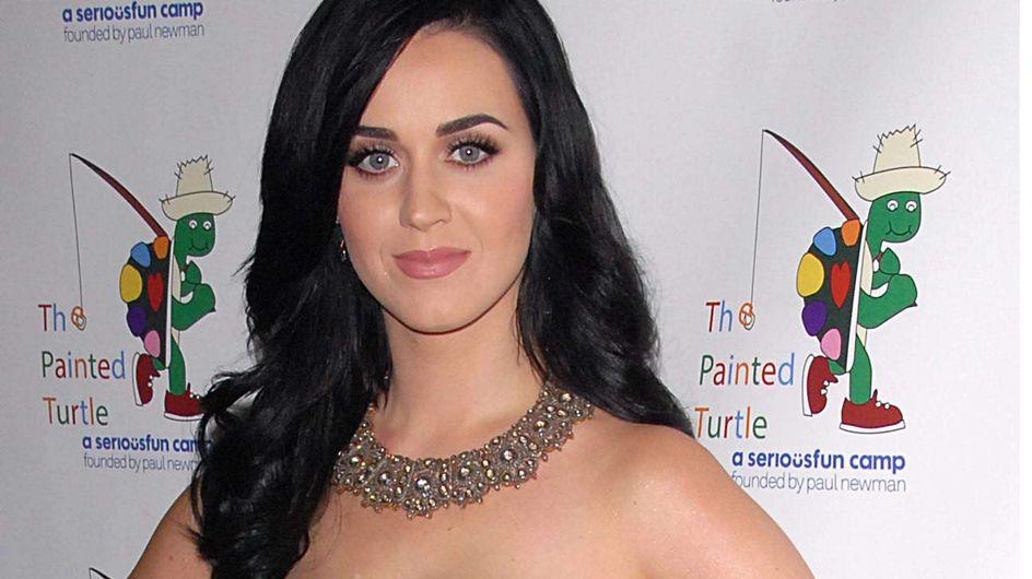 Katy Perry : Elle va bientôt se remarier !
