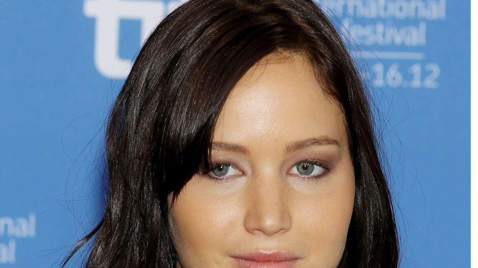 Jennifer Lawrence : On lui a photoshopé les fesses !