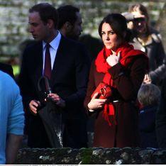 Kate Middleton : Elle a décidé de prendre du poids pour son bébé