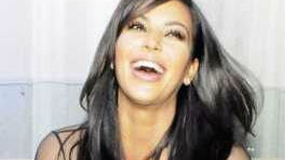 Kim Kardashian : Reine du karaoké à Abidjan !