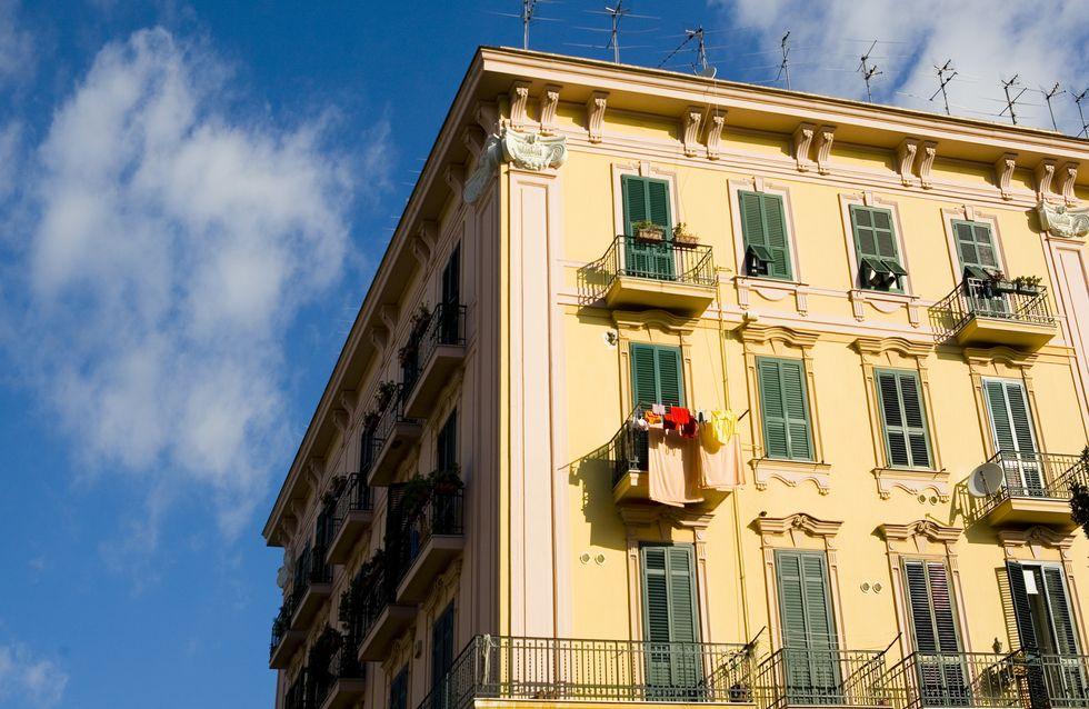 Logement : Une femme et son bébé expulsés de leur appartement de 4m2 (Photos)