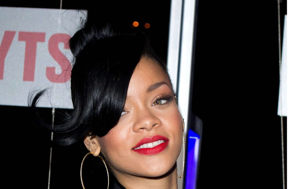 Rihanna : Provoquée par Karrueche Tran (Photos)