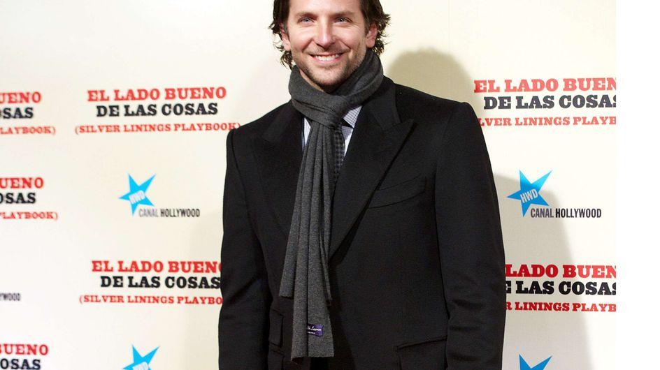 Bradley Cooper : Bientôt un film avec Omar Sy ?