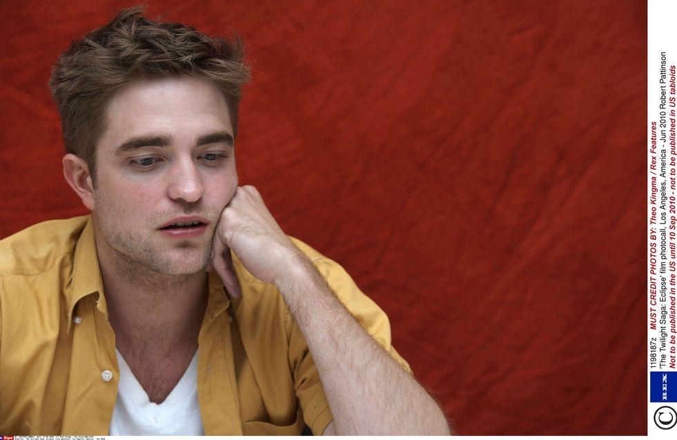 Robert Pattinson : Il prend du bon temps en Australie ! (Photos)
