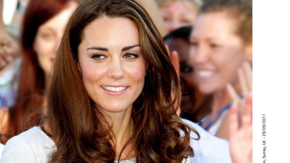 Kate Middleton et Kim Sears, la ressemblance est frappante (Photos)