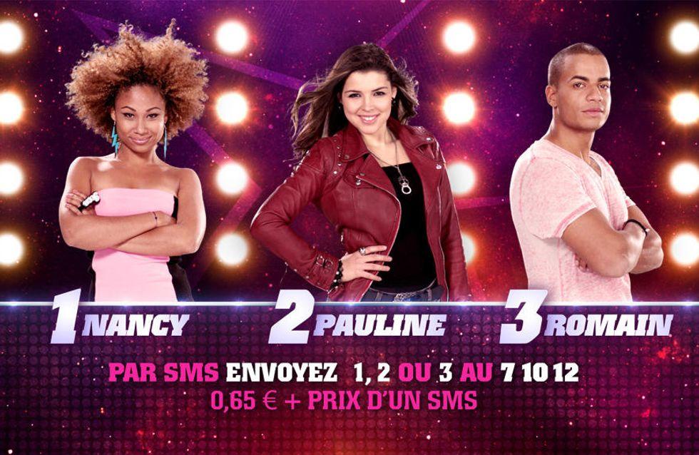Star Academy : Pauline va-t-elle bientôt rejoindre Tony ?