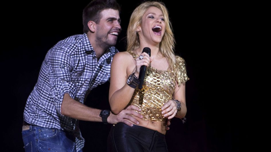 Shakira aurait accouché !