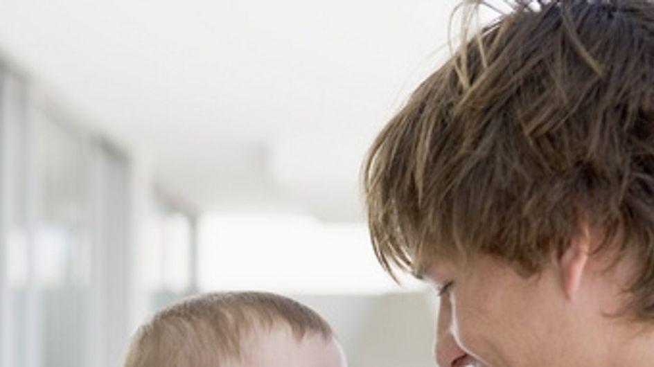 Congé paternité : Il y a du nouveau !