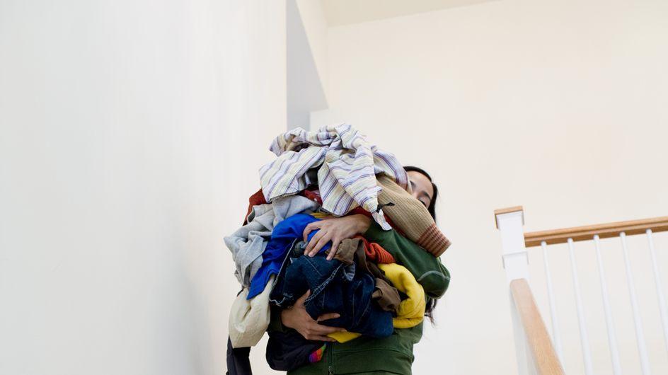 Tâches ménagères : 7 femmes sur 10 en font plus que leur conjoint...