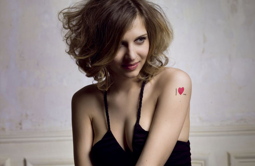 Eurovision 2013 : Amandine Bourgeois représentera la France