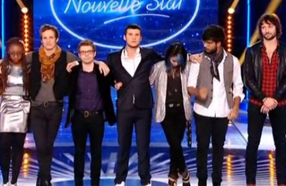 Nouvelle Star : Les candidats ont enflammé le plateau ! (Vidéo)