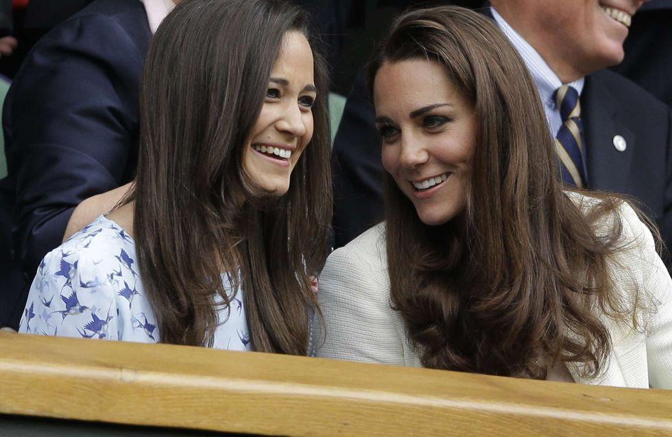 Pippa Middleton : Frustrée à cause de Kate…