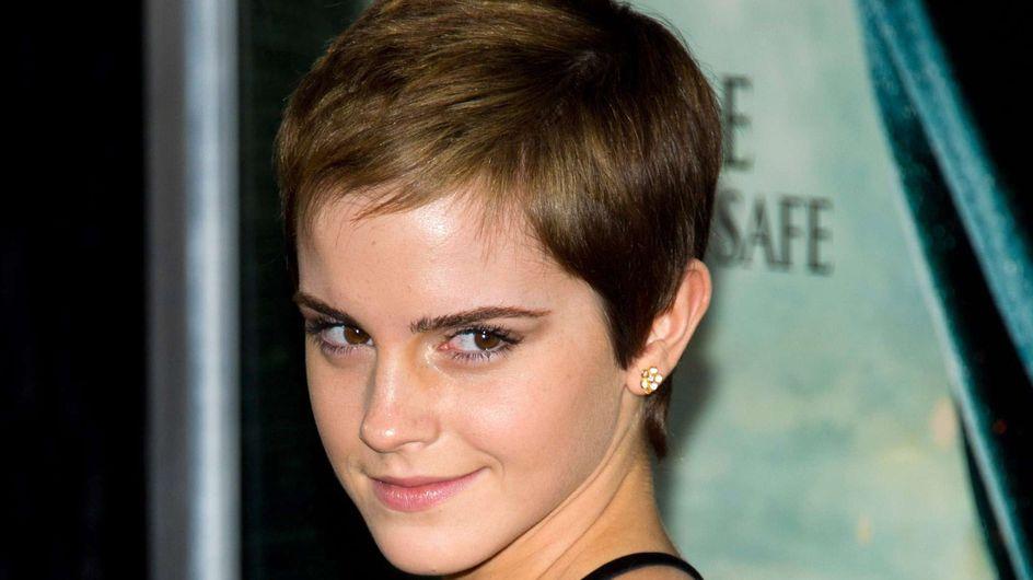 Emma Watson : Elle reste fidèle à Lancôme (Photos et Vidéo)