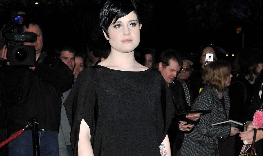 Kelly Osbourne : Son secret pour perdre du poids...