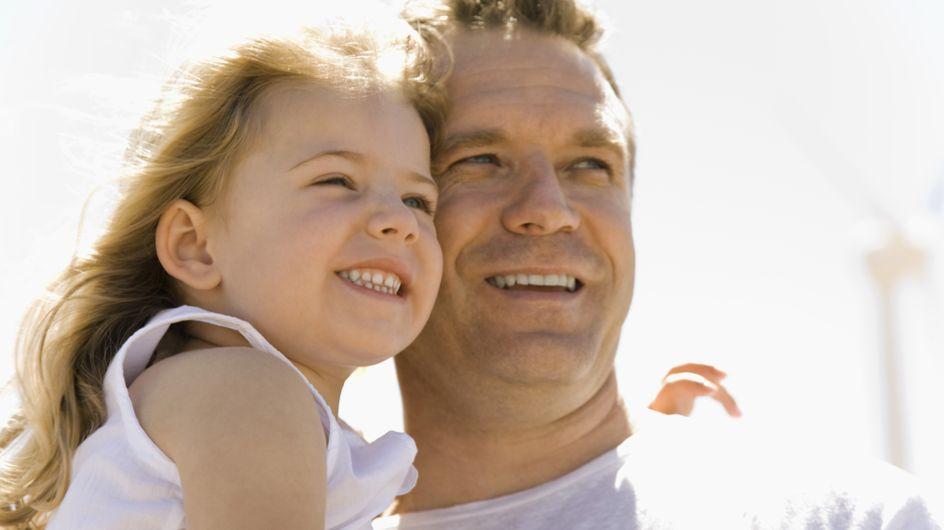 Plus le père est macho, moins sa fille réussira professionnellement...
