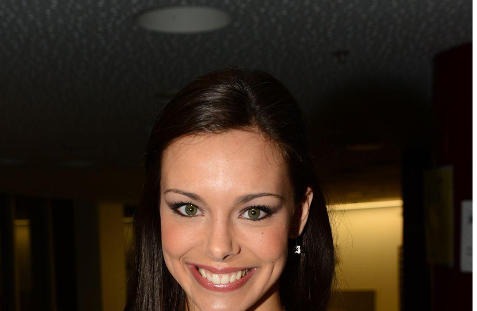 Marine Lorphelin (Miss France 2013) : Elle veut quatre enfants