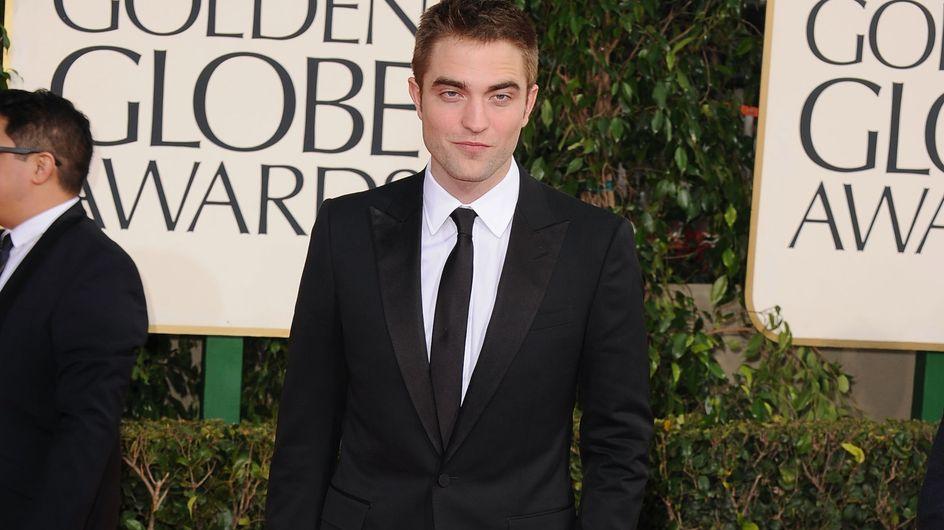 Robert Pattinson : Futur James Bond ?