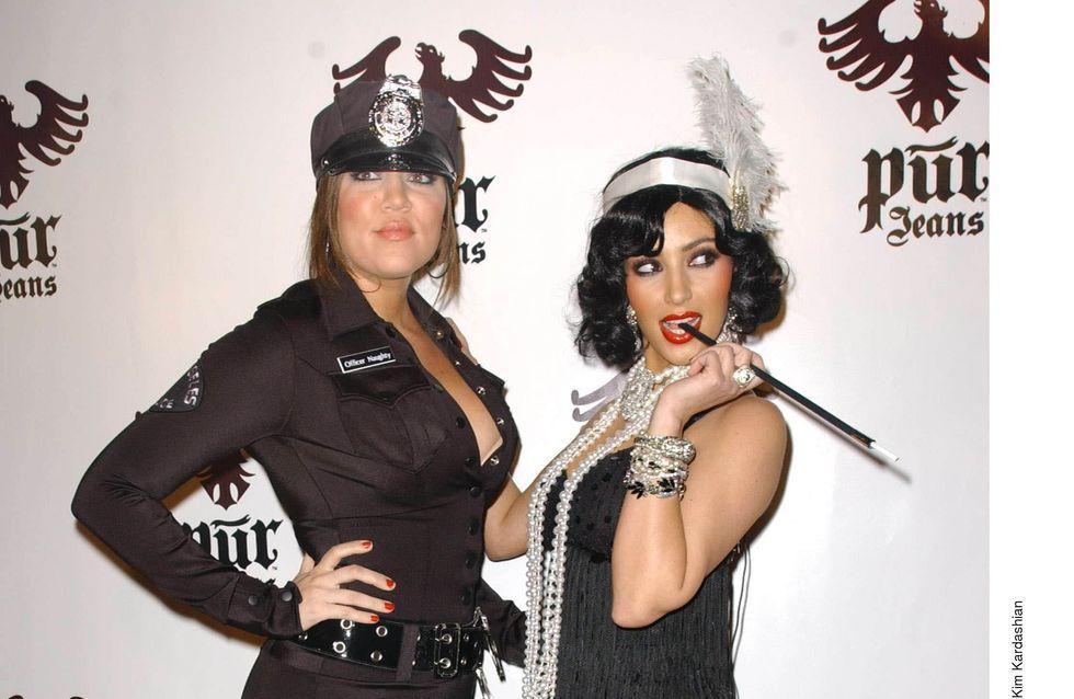 Kim Kardashian : Sa sœur Khloé est aussi enceinte !