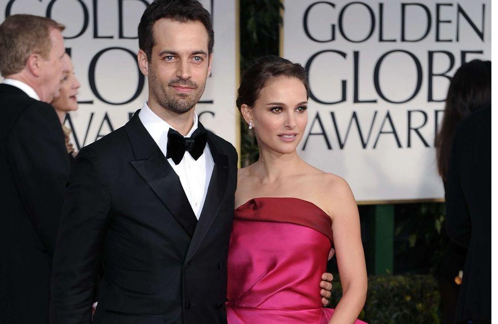 Natalie Portman : Elle pourrait emménager à Paris avec Benjamin Millepied
