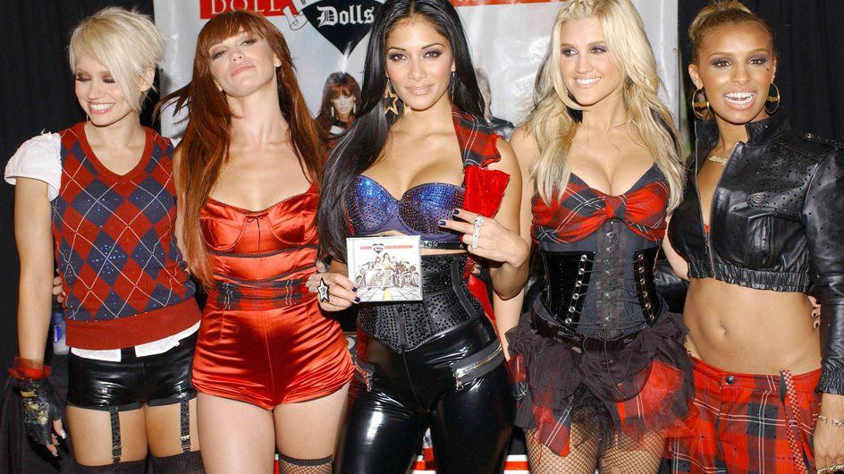 Nicole Scherzinger : Les Pussycat Dolls de retour ?