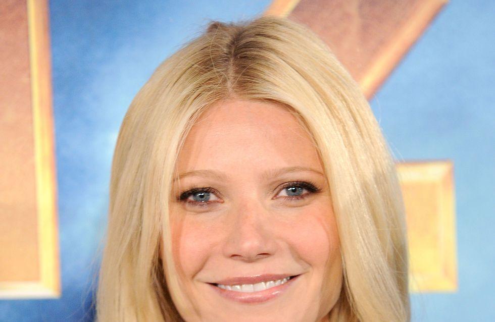 Gwyneth Paltrow : Aussi belle, jeune et naturelle que sa mère (Photos)