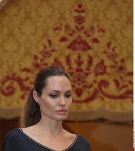 Angelina Jolie : Des images d'un ancien film porno ressurgissent (Vidéo)