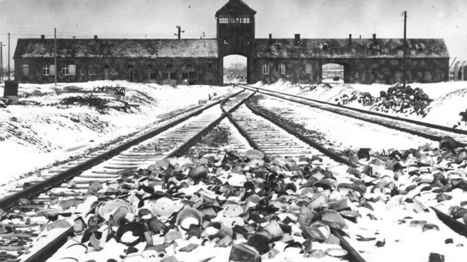 Holocauste : Enfants de déportés, comment vivre avec le poids du passé ?