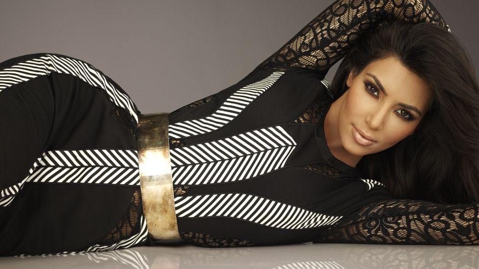Kim Kardashian : Pourrie gâtée par Kanye West (Photos)