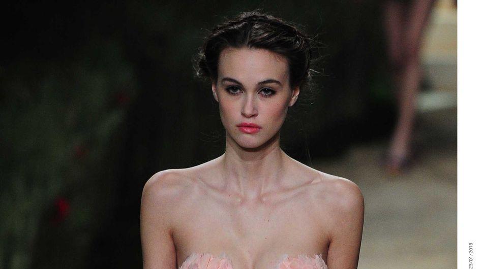 Fashion week : Le CFDA veut faire manger les mannequins