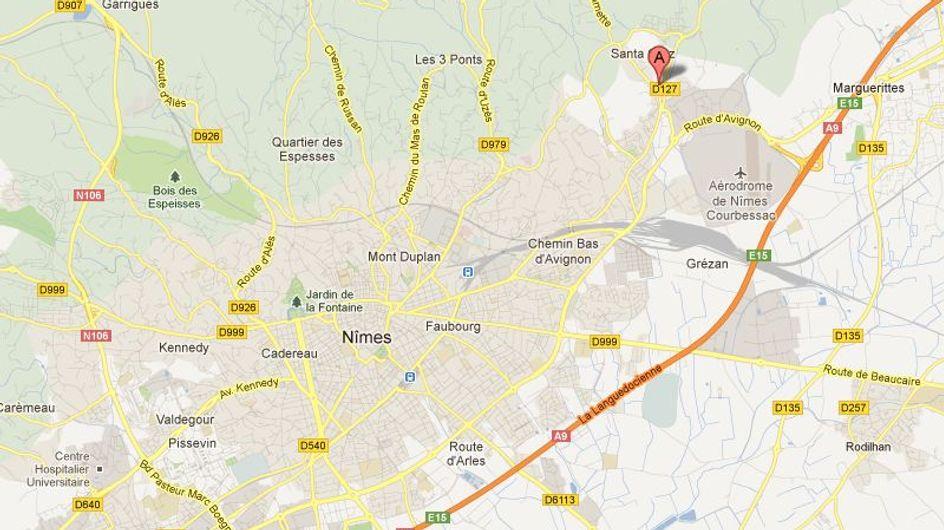Nîmes : Une joggeuse de 34 ans retrouvée morte