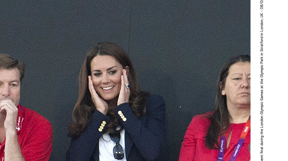 Kate Middleton : Elle devient membre honoraire de Wimbledon