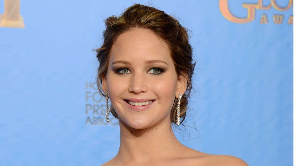 Jennifer Lawrence : Elle tacle ses concurrentes pour les Oscars (Vidéo)