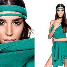 Benetton : Lea T, mannequin transgenre, est leur nouvelle égérie ! (Photos)
