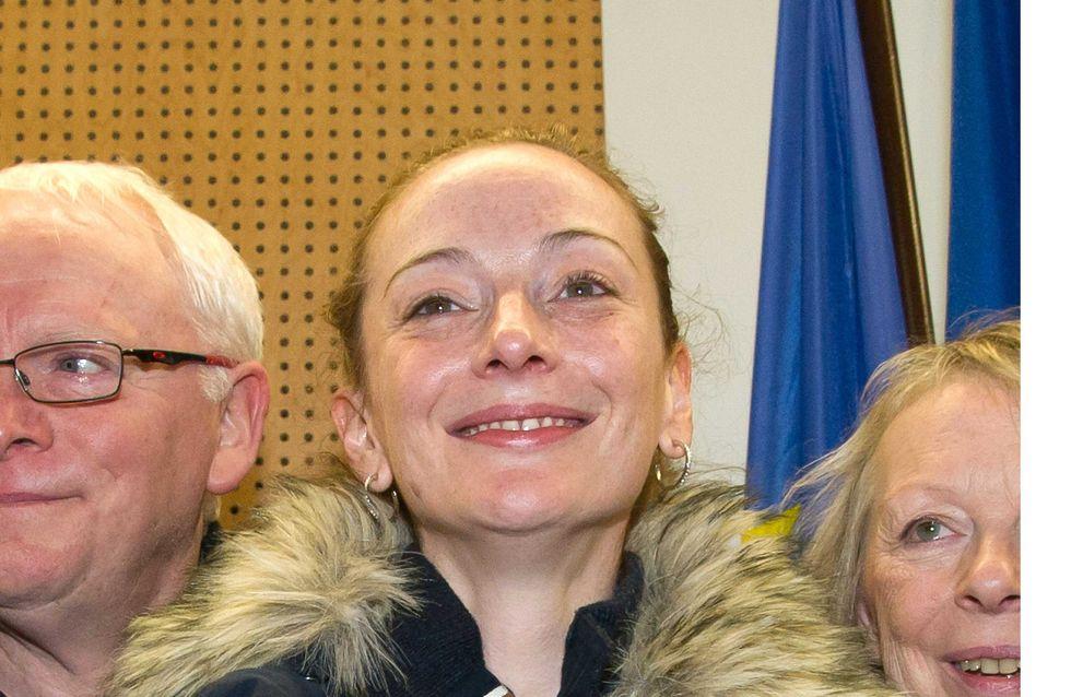 Florence Cassez : La femme de la semaine