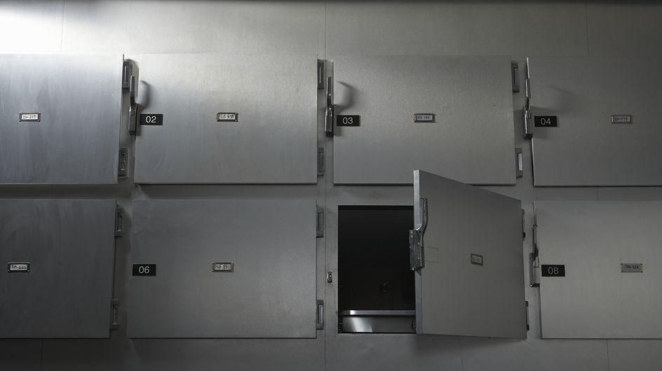 Une femme détenue depuis 3 ans dans une morgue