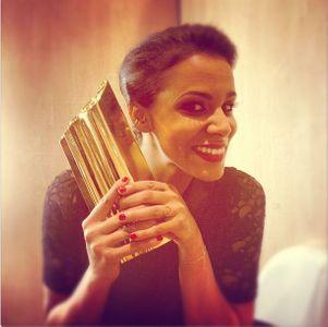 shy'm, nrj music awards 2013
