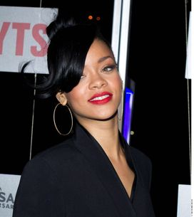 NRJ Music Awards : Rihanna, Artiste féminine internationale de l'année !