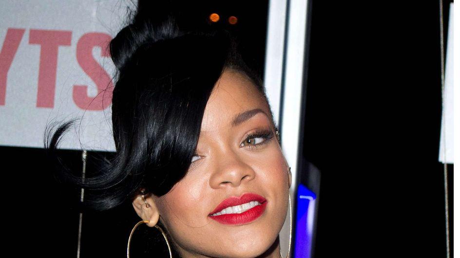 NRJ Music Awards : Rihanna, Artiste féminine internationale de l'année !