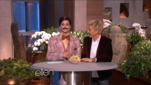 katy perry, ellen degeneres, katy perry homme