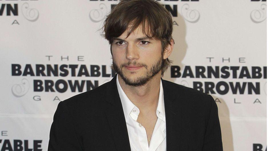 Ashton Kutcher : Hospitalisé d'urgence