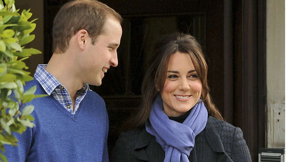 Kate Middleton : A la recherche de vêtements de grossesse ?