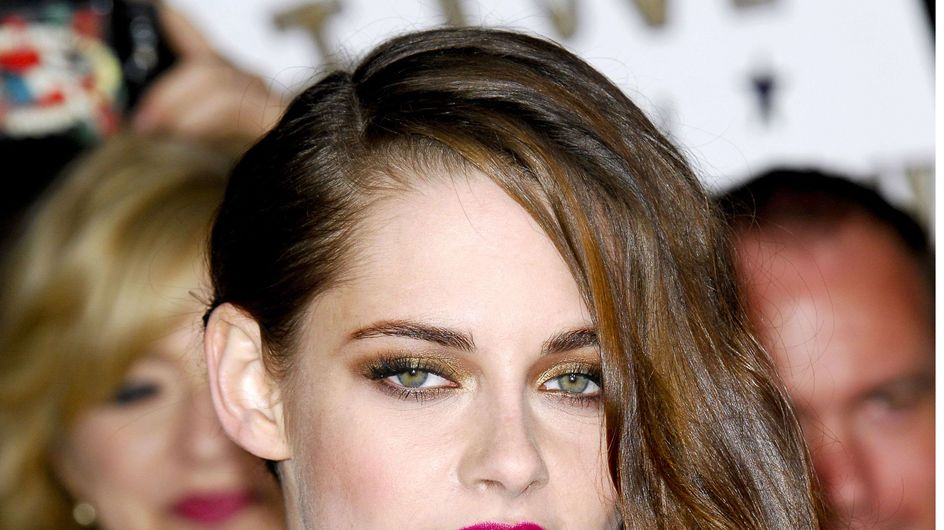 Kristen Stewart : Elle veut s'expliquer avec Robert Pattinson