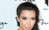 Kim Kardashian : Elle s'applique du lait maternel pour soigner son psoriasis (Vi